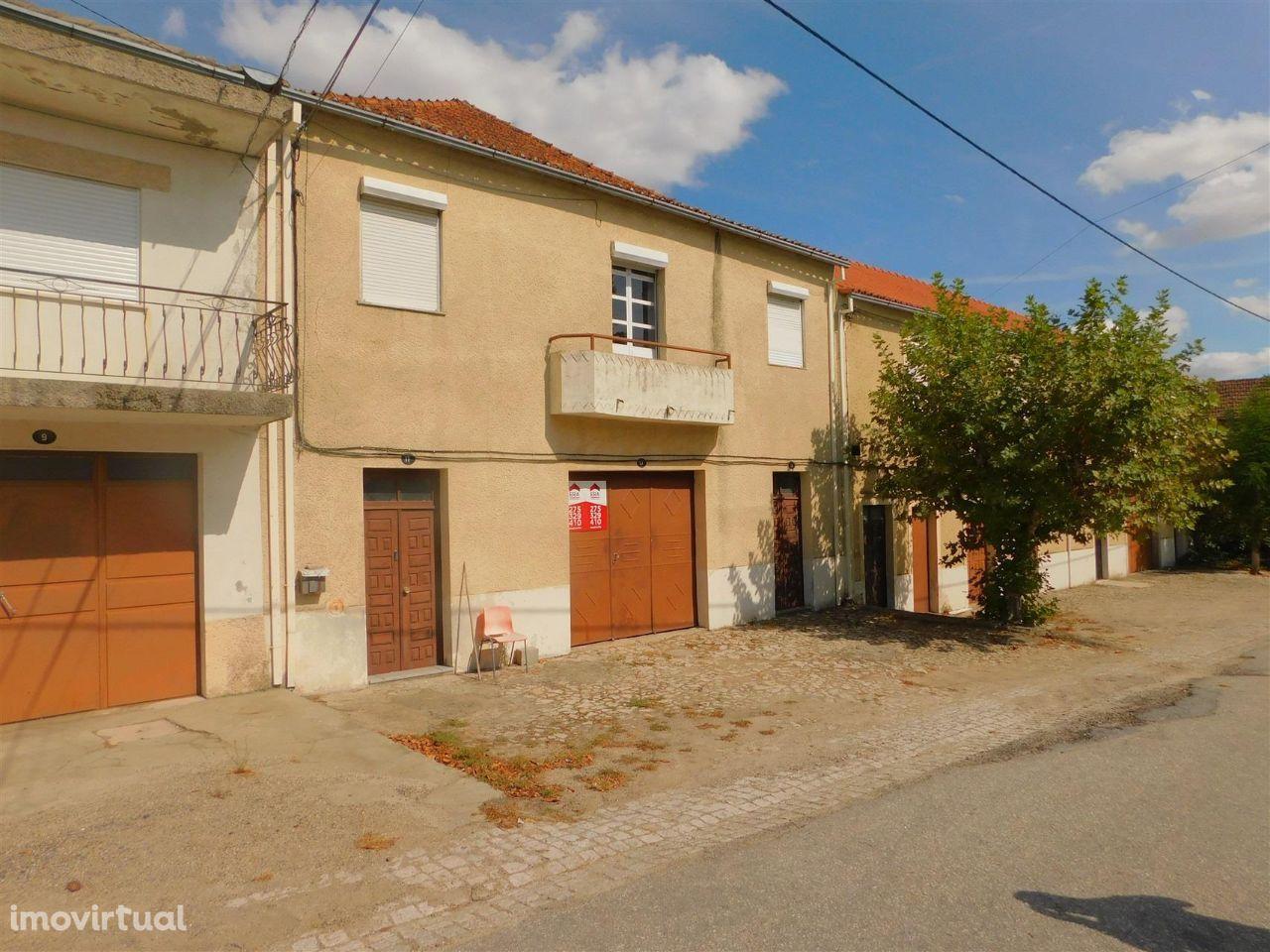 Moradia T3 em Belmonte