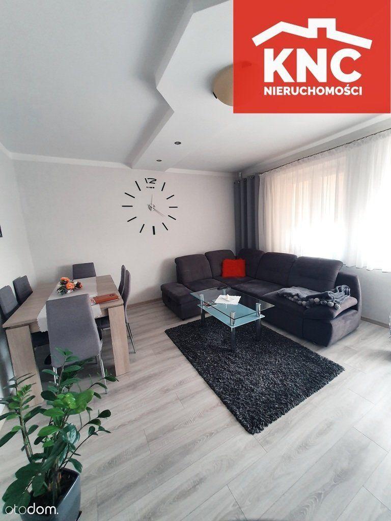 Mieszkanie Na Przytorzu 55 m2