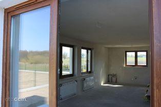 Dom w Nowodworcach, 132 m2, segment prawy (7B)
