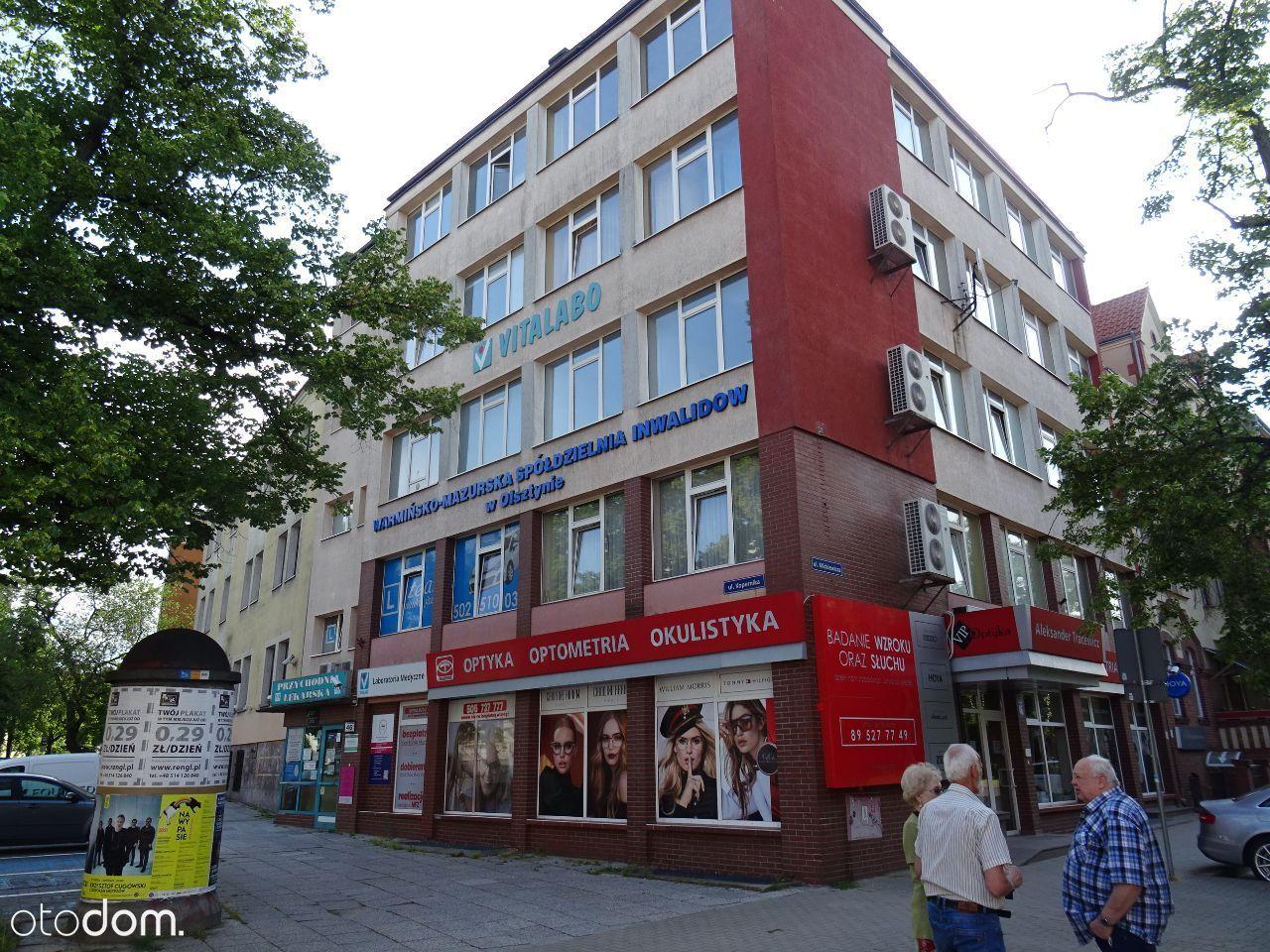 Kamienica w centrum Olsztyna na sprzedaż