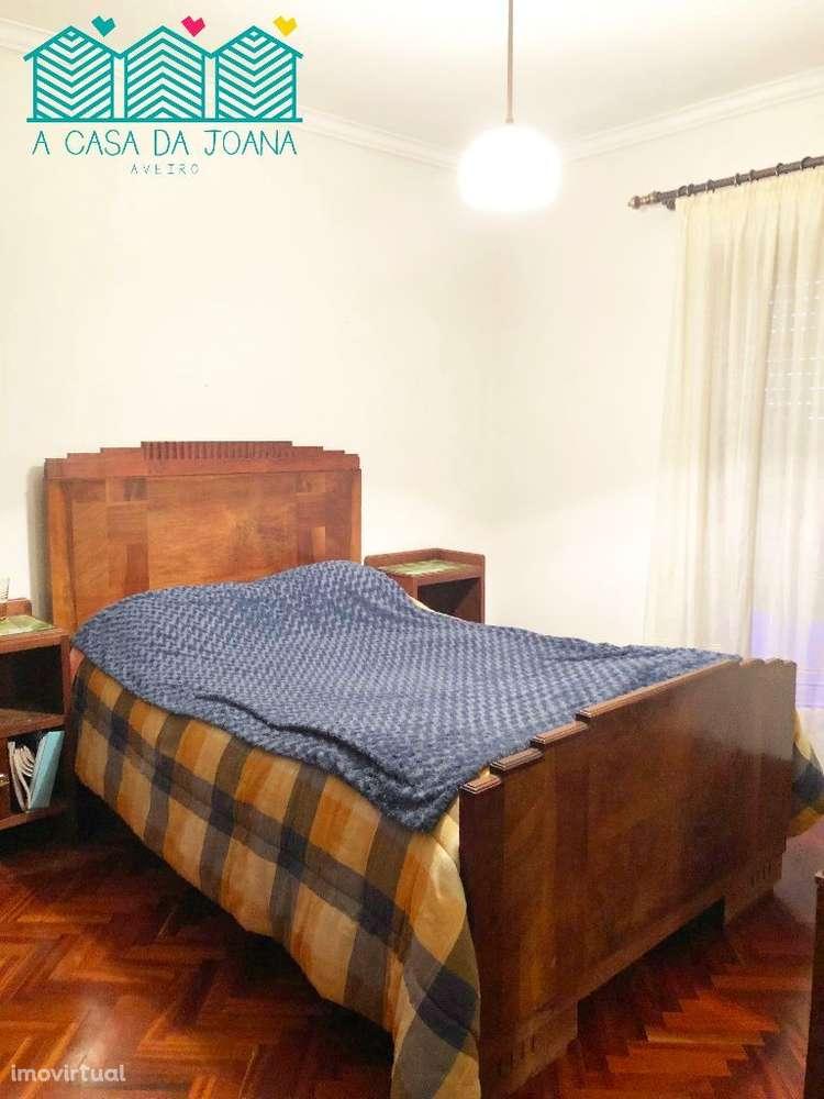 Apartamento para comprar, Rua de Santo António, Ílhavo (São Salvador) - Foto 2