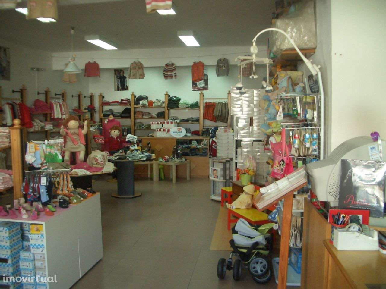 Loja para comprar, Salvaterra de Magos e Foros de Salvaterra, Santarém - Foto 1