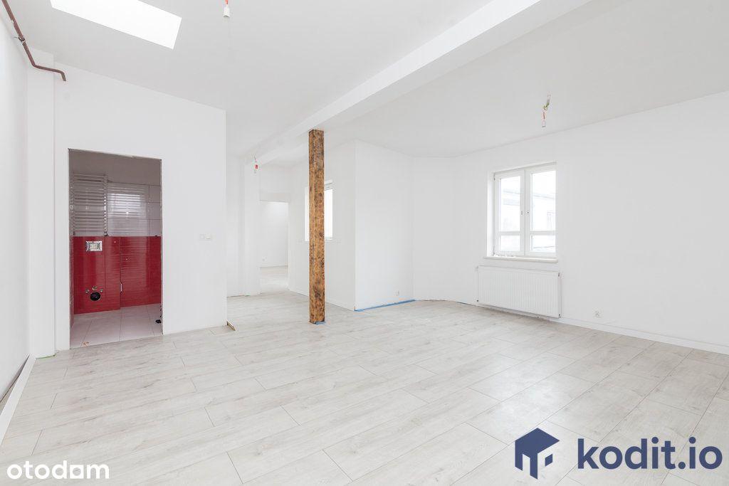 Nowe mieszkanie 50m do metra na Pradze