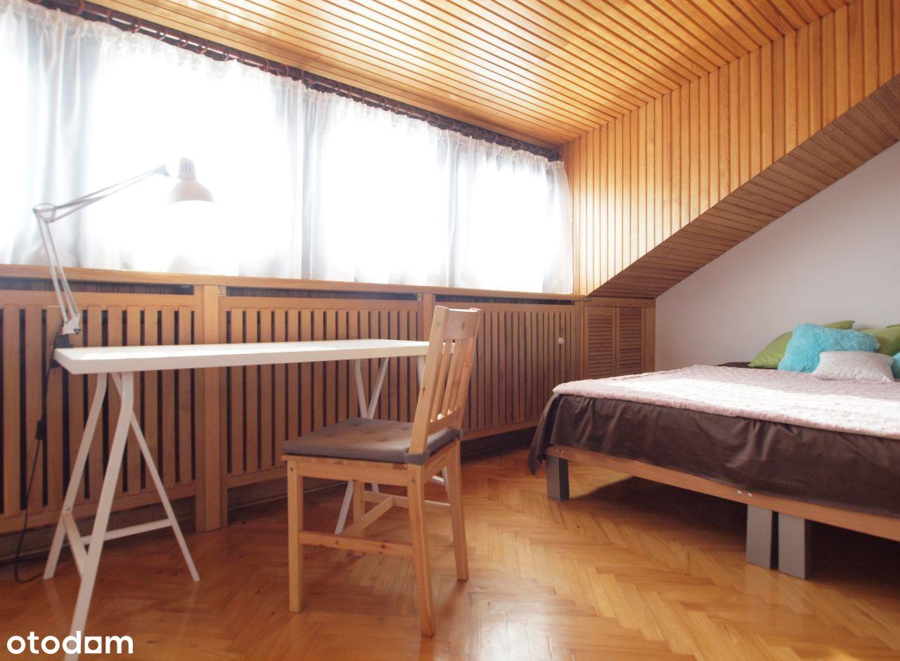 Dla 2 os. (dwa łóżka lub jedno duże), WAT, Radiowa