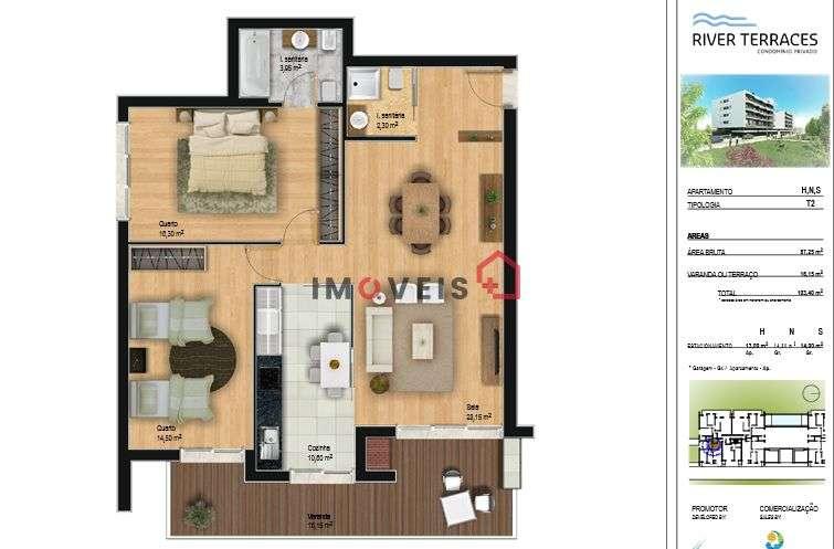Apartamento para comprar, Pombal - Foto 11
