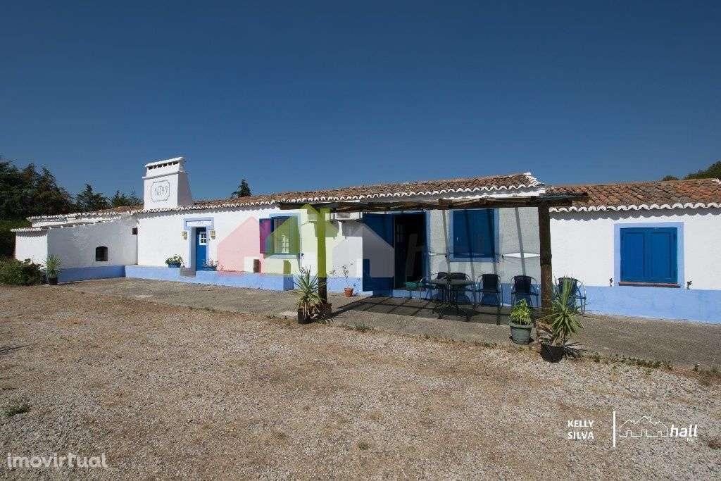 Quintas e herdades para comprar, Azinheira dos Barros, Setúbal - Foto 3