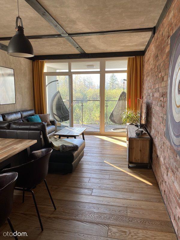 Eksluzywny apartament z widokiem na Szyndzielnie