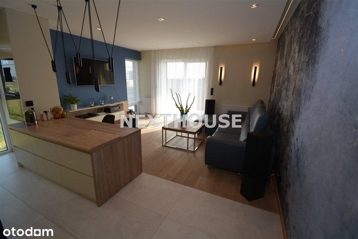 Mieszkanie, 60,66 m², Gliwice