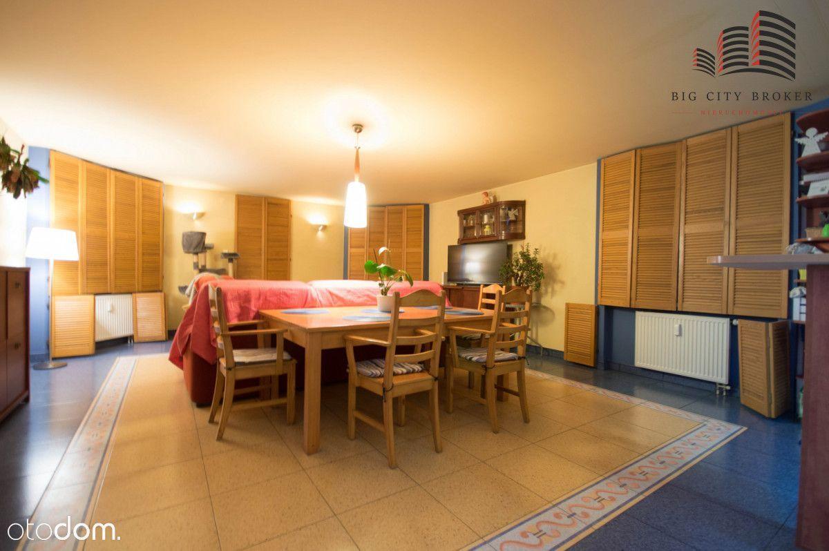 Mieszkanie Sławinek można 9 pokoi !!!