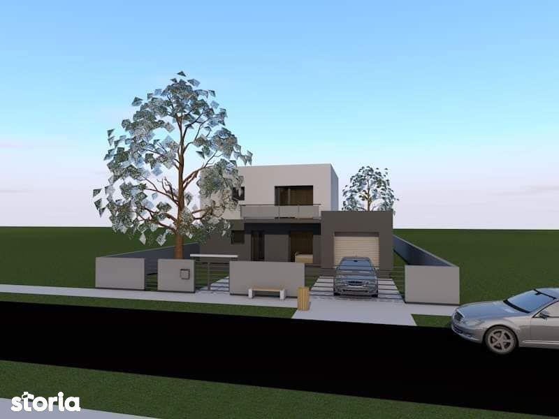 Casa individuala, Dumbravita