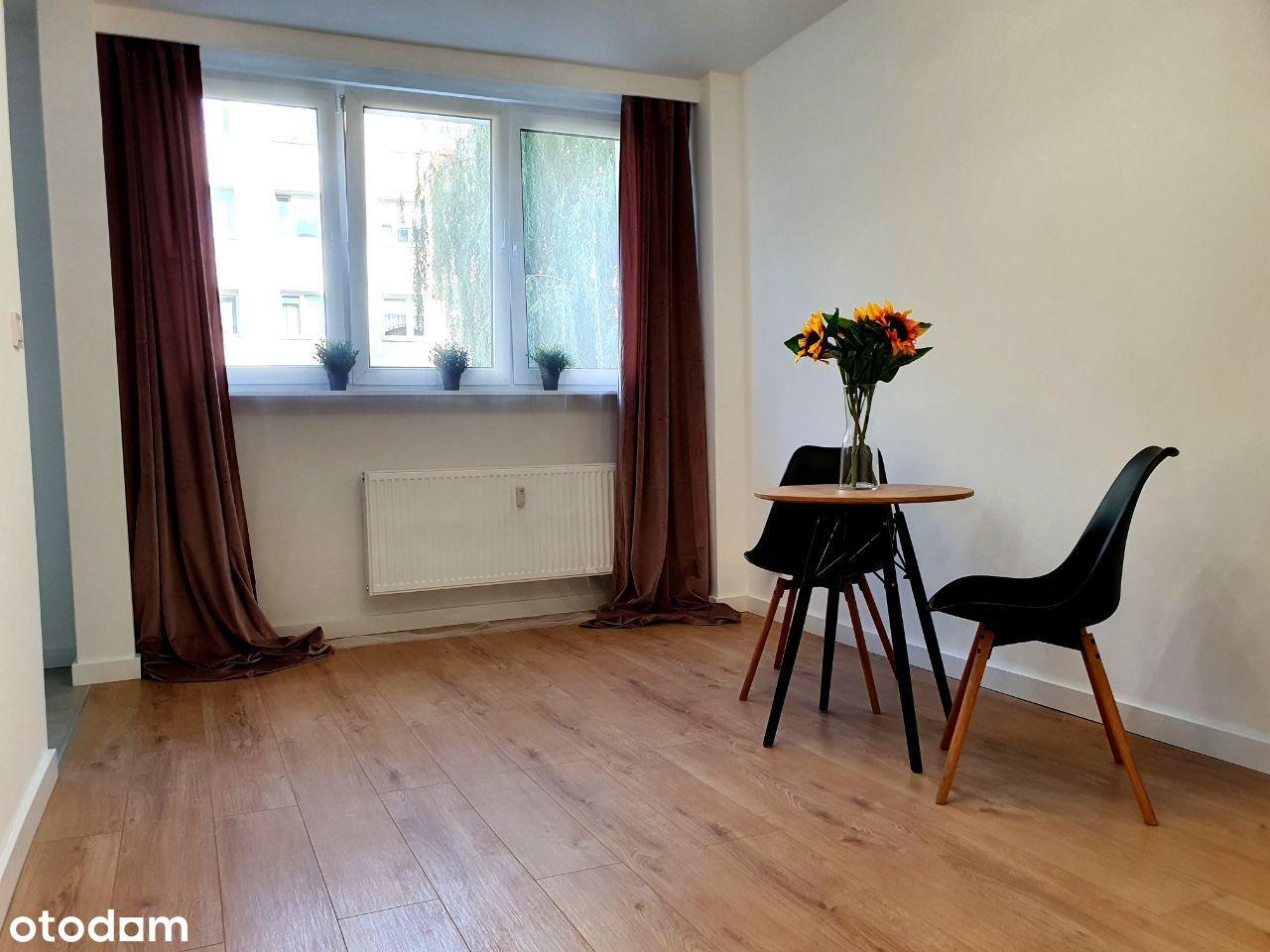 Mieszkanie po remoncie, 1 piętro, 3 pokoje