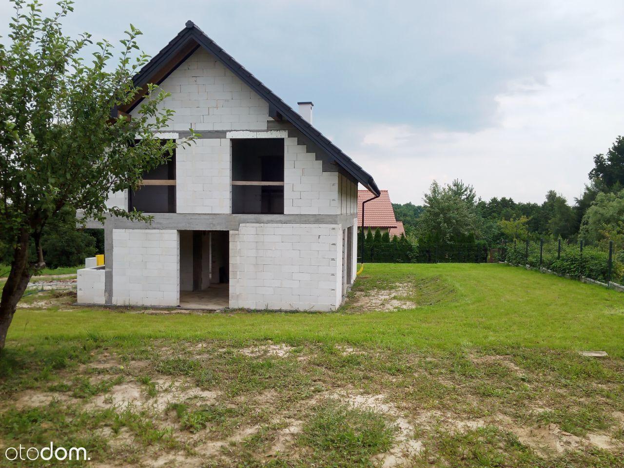 Dom wolnostojący Lednica górna/Wieliczka
