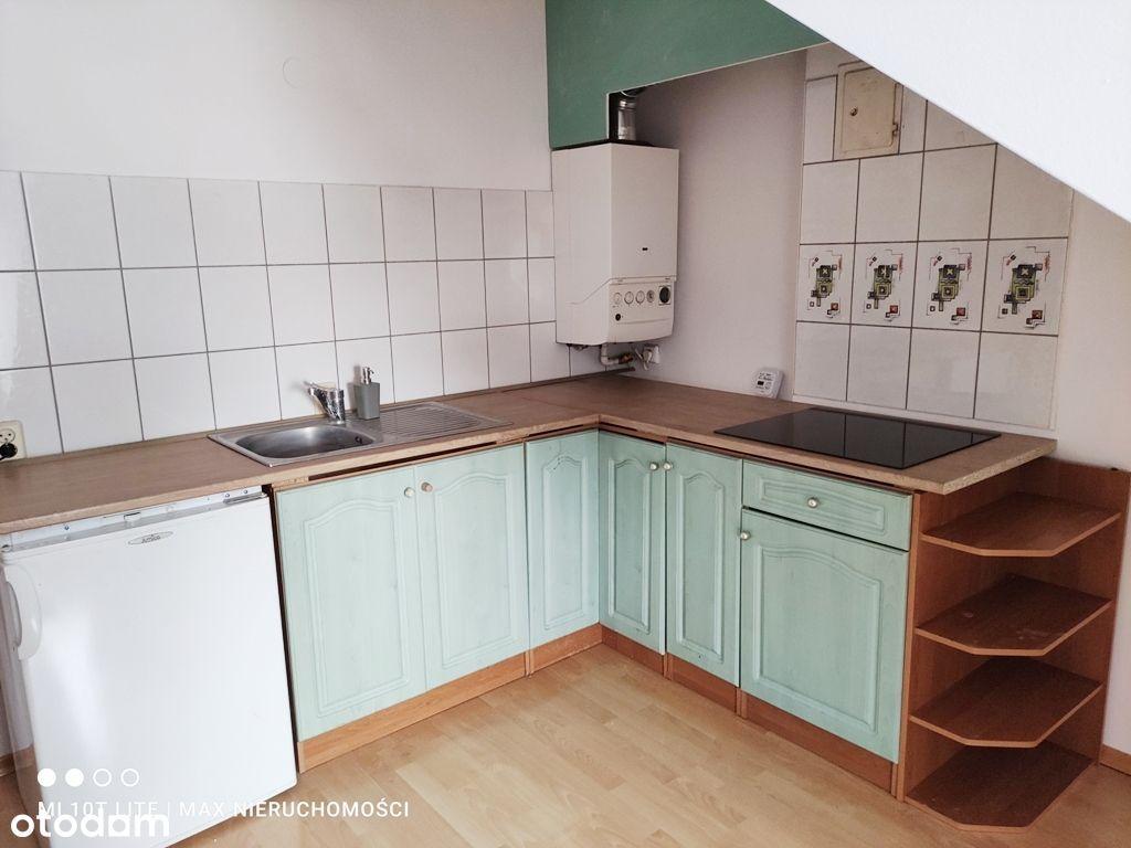 Mieszkanie, 50 m², Kraków