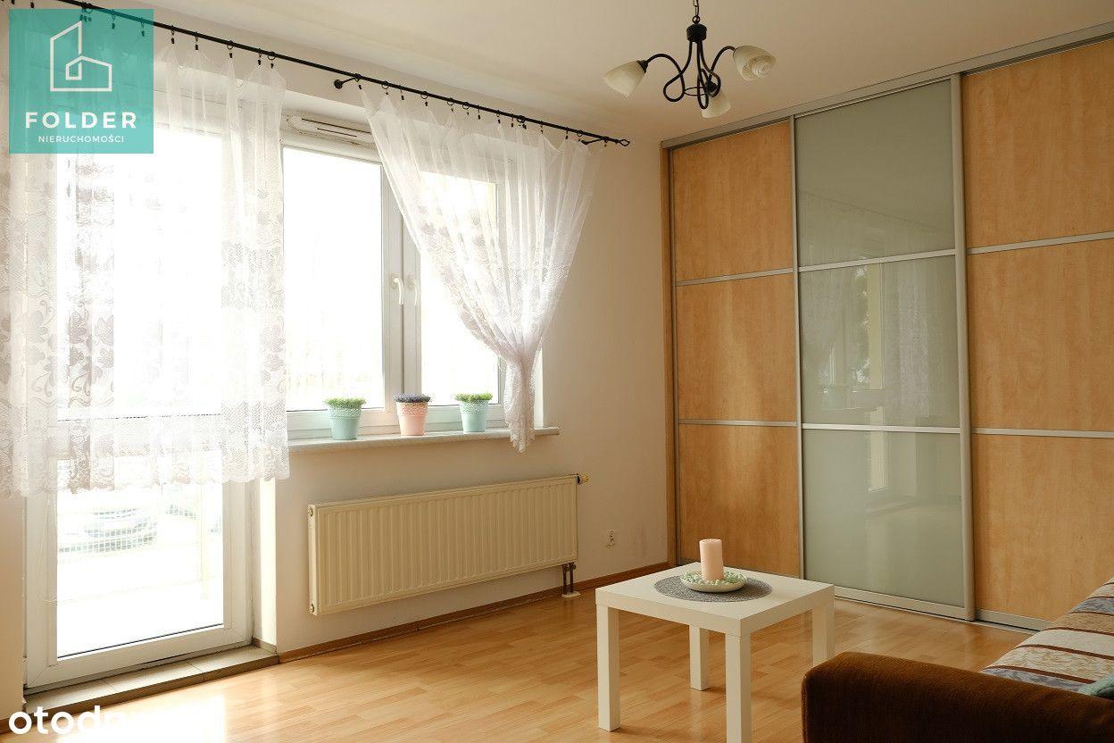 Rejtana, 2 pokoje, osobna kuchnia, 50 m2, parter