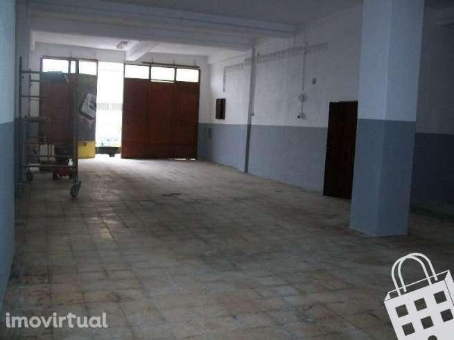 Garagem para arrendar, Vialonga, Lisboa - Foto 1