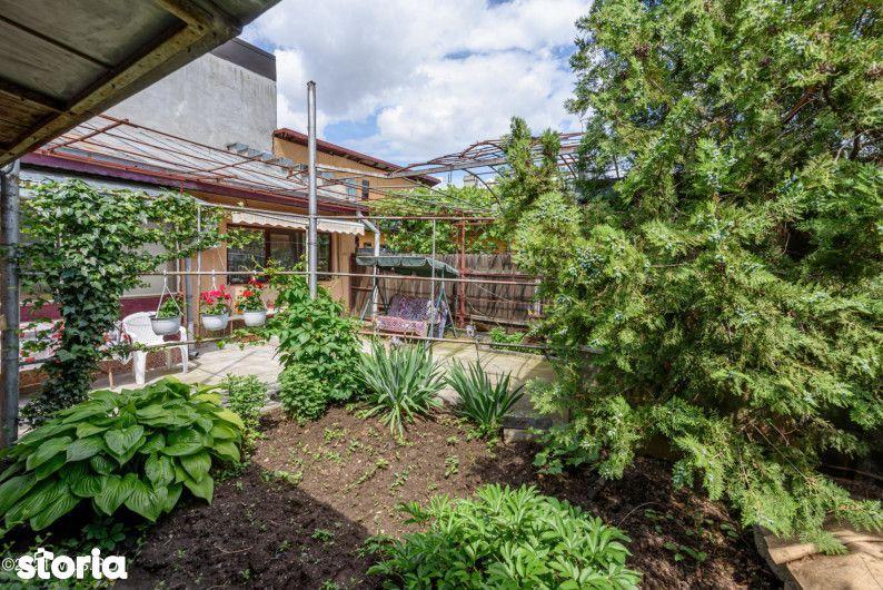 Oferta noua casa la curte cu gradina Rahova 124 MP utili, teren 301 MP
