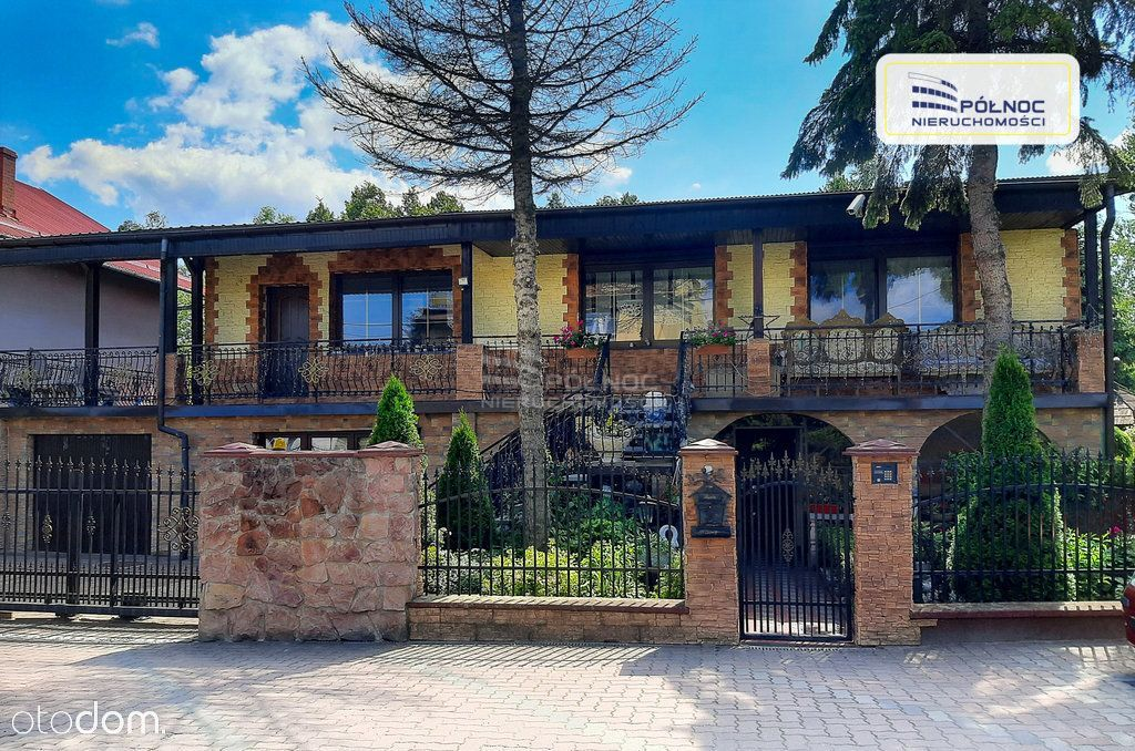Sprzedam piękny dom w centrum Chrzanowa