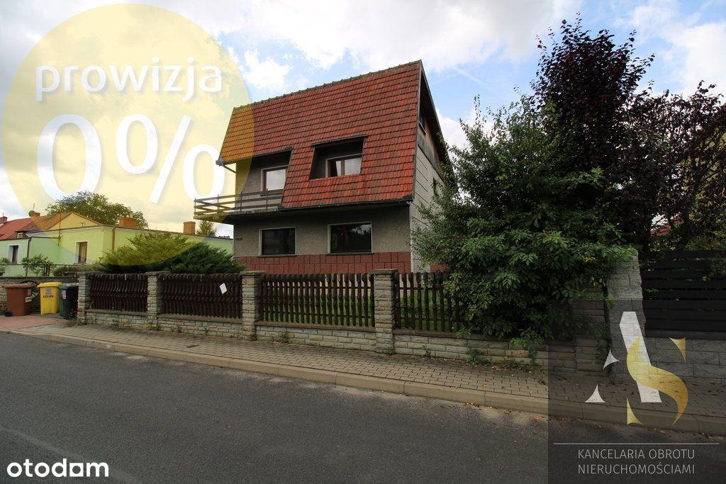 dom, pow. 214,19 m2, 2 balkony, ogród, garaż!