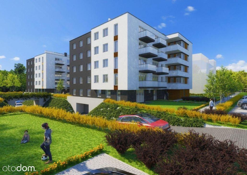 Ustawne mieszkanie, Bażantowo Planty F7/1