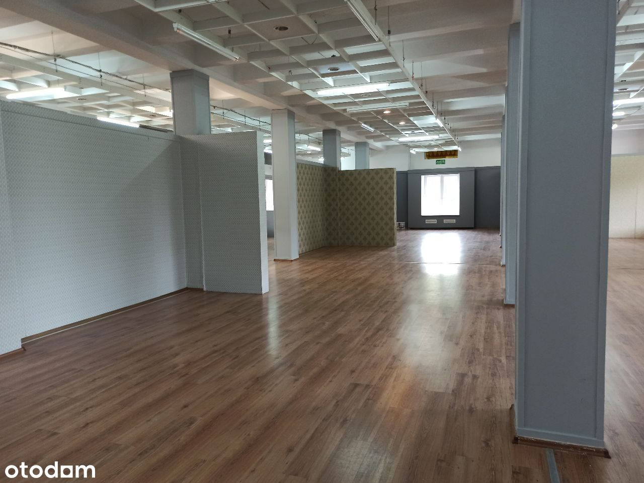 """Lokal CH """"Wokulski"""" 324 m2, cena do negocjacji"""