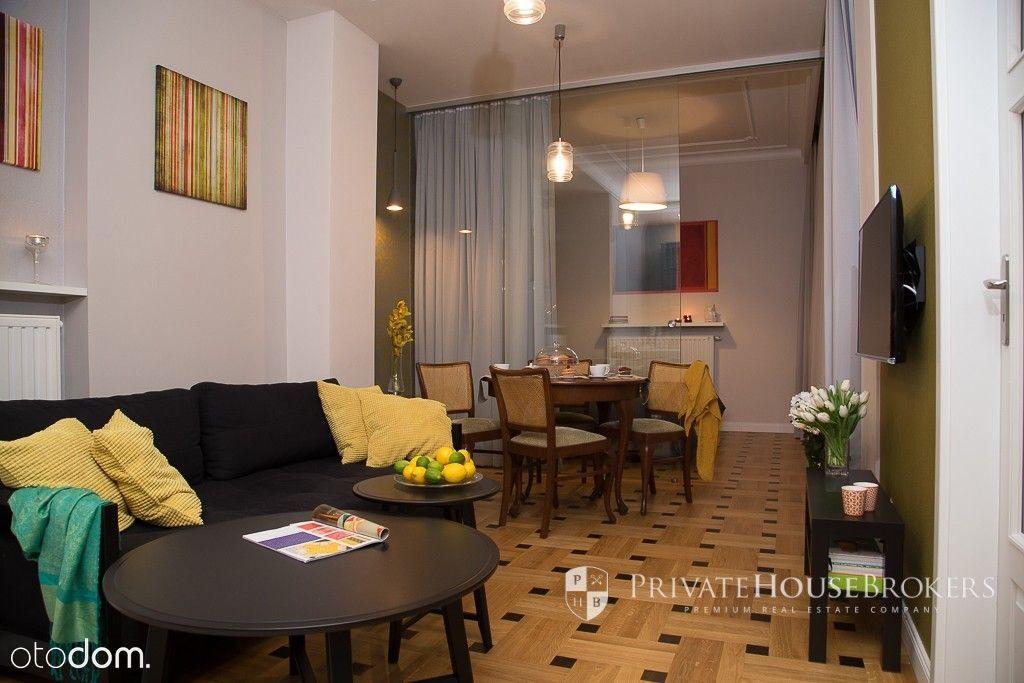 Mieszkanie, 60 m², Kraków