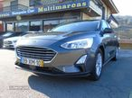 Ford Focus 1.0 EcoBoost Business - 2