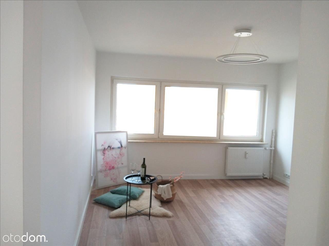 Mieszkanie, 54 m², Warszawa