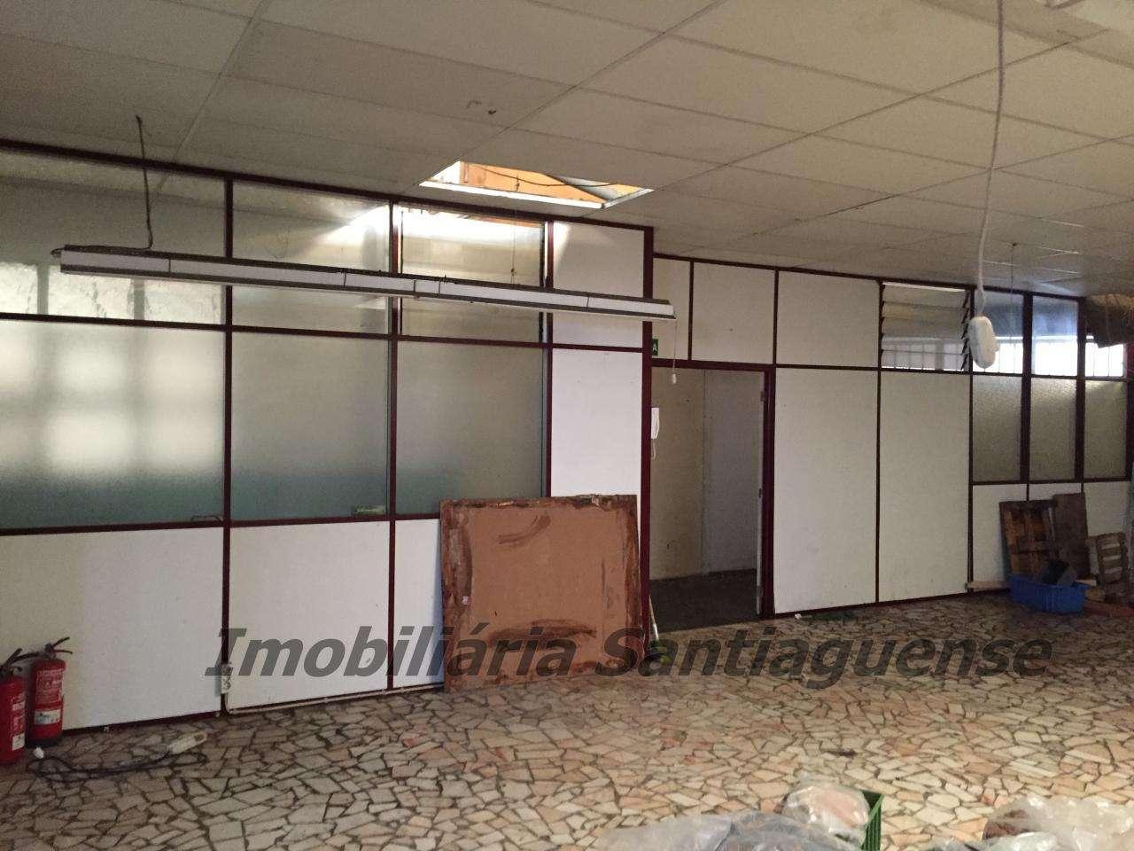 Armazém para arrendar, S. João da Madeira, Aveiro - Foto 4