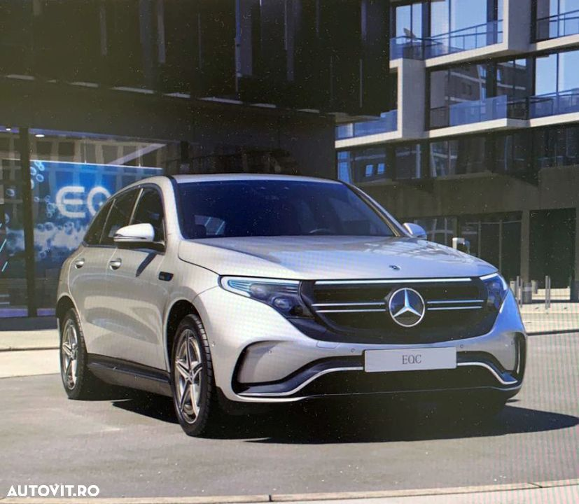 Mercedes-Benz EQC - 3