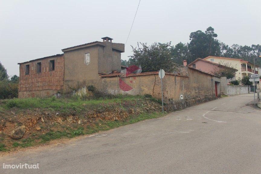 Moradias T3 Para Reconstrução Miranda do Corvo