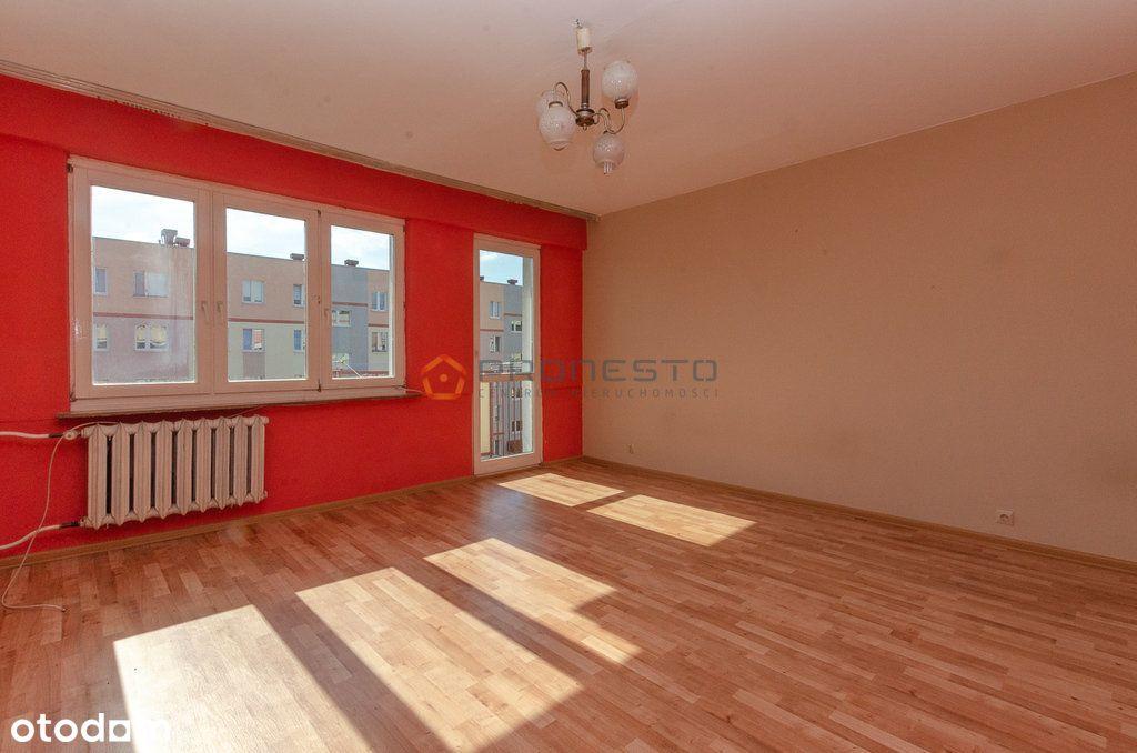 Mieszkanie 2 pokojowe na sprzedaż - ul. Osmeckiego
