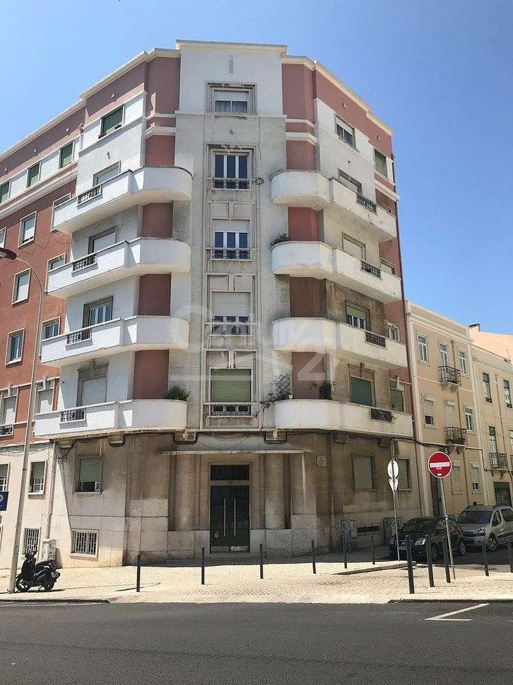 Apartamento para comprar, Areeiro, Lisboa - Foto 1