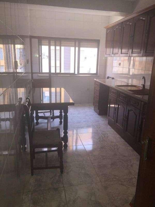 Apartamento para arrendar, Alto do Seixalinho, Santo André e Verderena, Setúbal - Foto 2