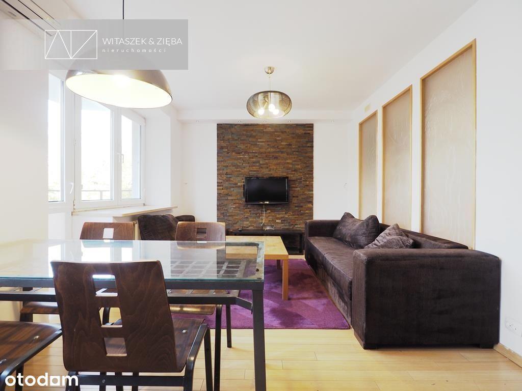 3-pokojowe 63 m2, Grzegórzki, Fabryczna