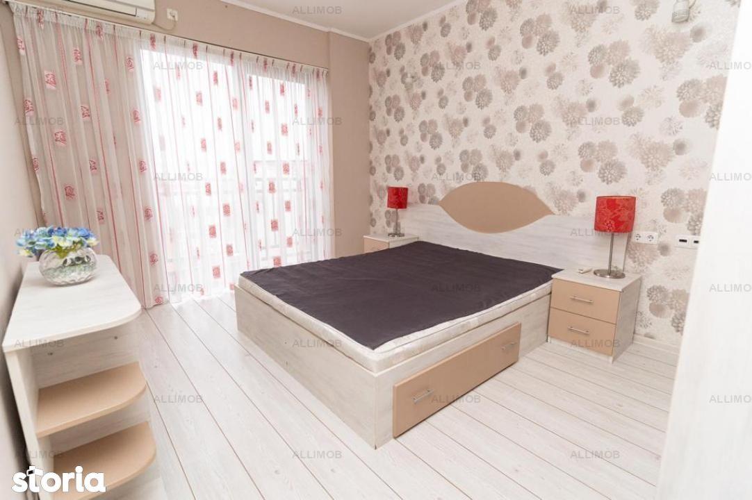 Apartament de lux, 3 camere, cartier rezidential, Ploiesti