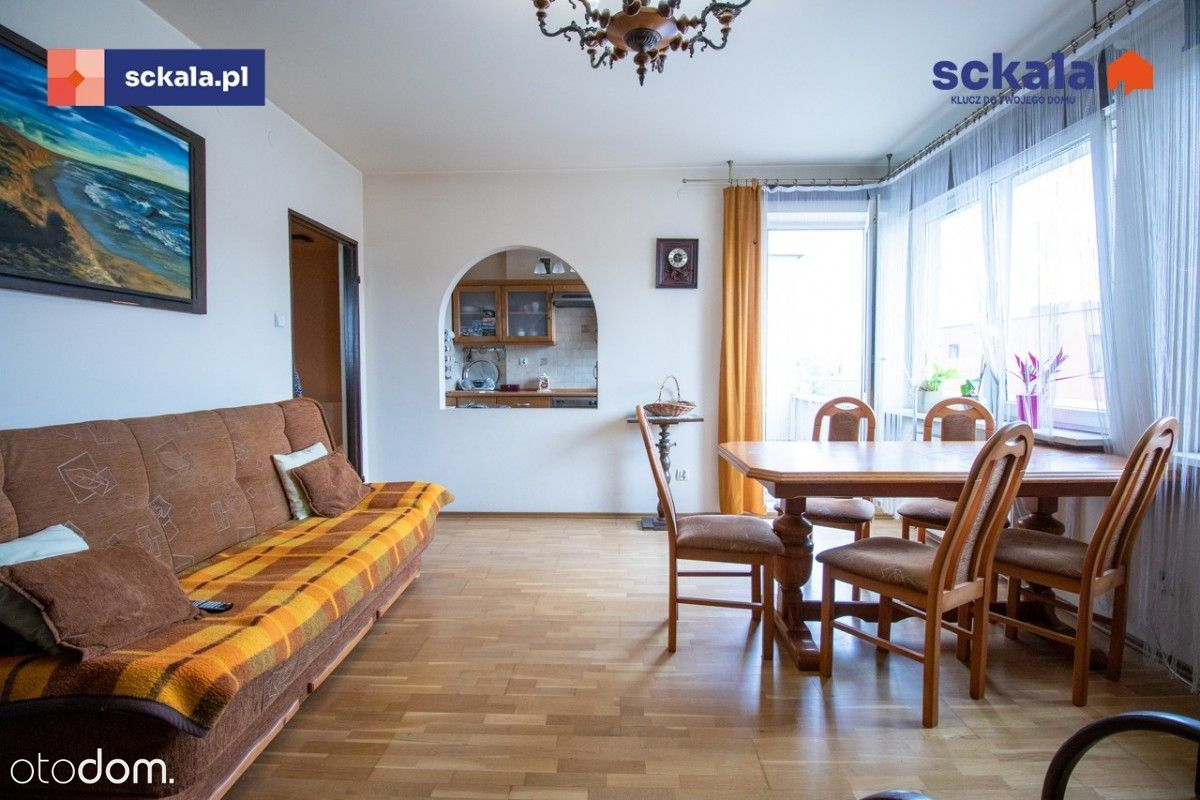 Mieszkanie - Kraków Górka Narodowa