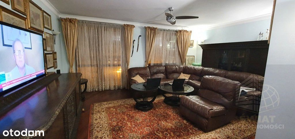 Na sprzedaż mieszkanie na Podzamczu.