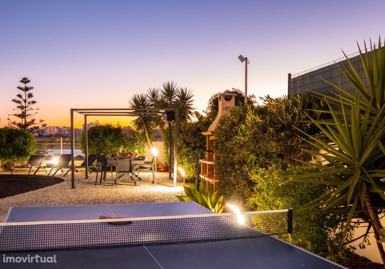 Moradias para férias, Ferragudo, Lagoa (Algarve), Faro - Foto 6