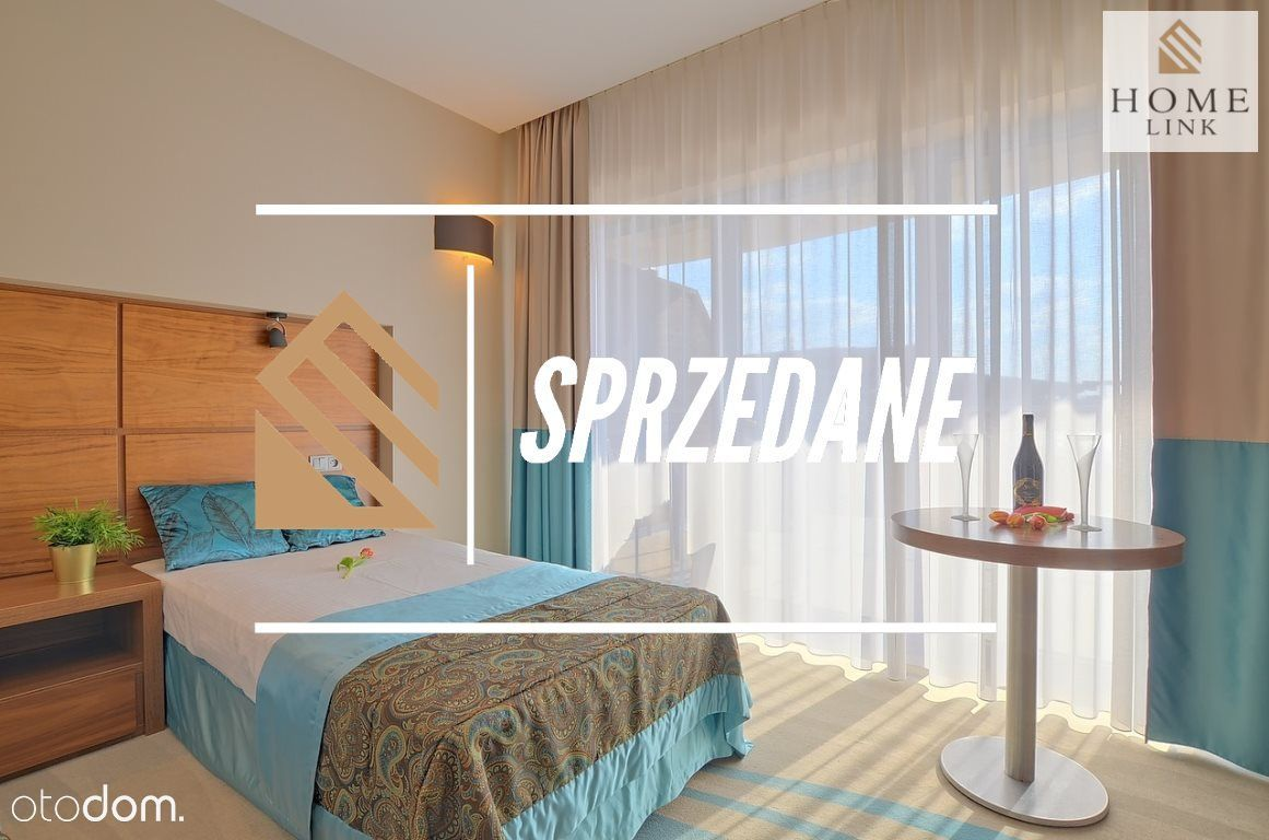 Mieszkanie, 28,50 m², Ostróda