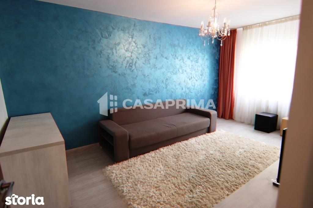 Apartament 3 camere D- lux /etajul 1 *Podu Roș-Nicolina prima stație*!