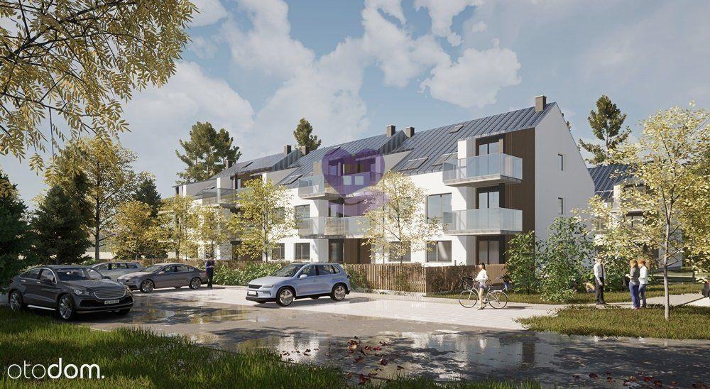 3 pokoje* I Piętro*Nowa inwestycja* Ełk- Ogrodowa*