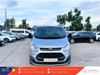Ford TRANSIT CUSTOM L1 H1 IMPORT GERMANIA - 23