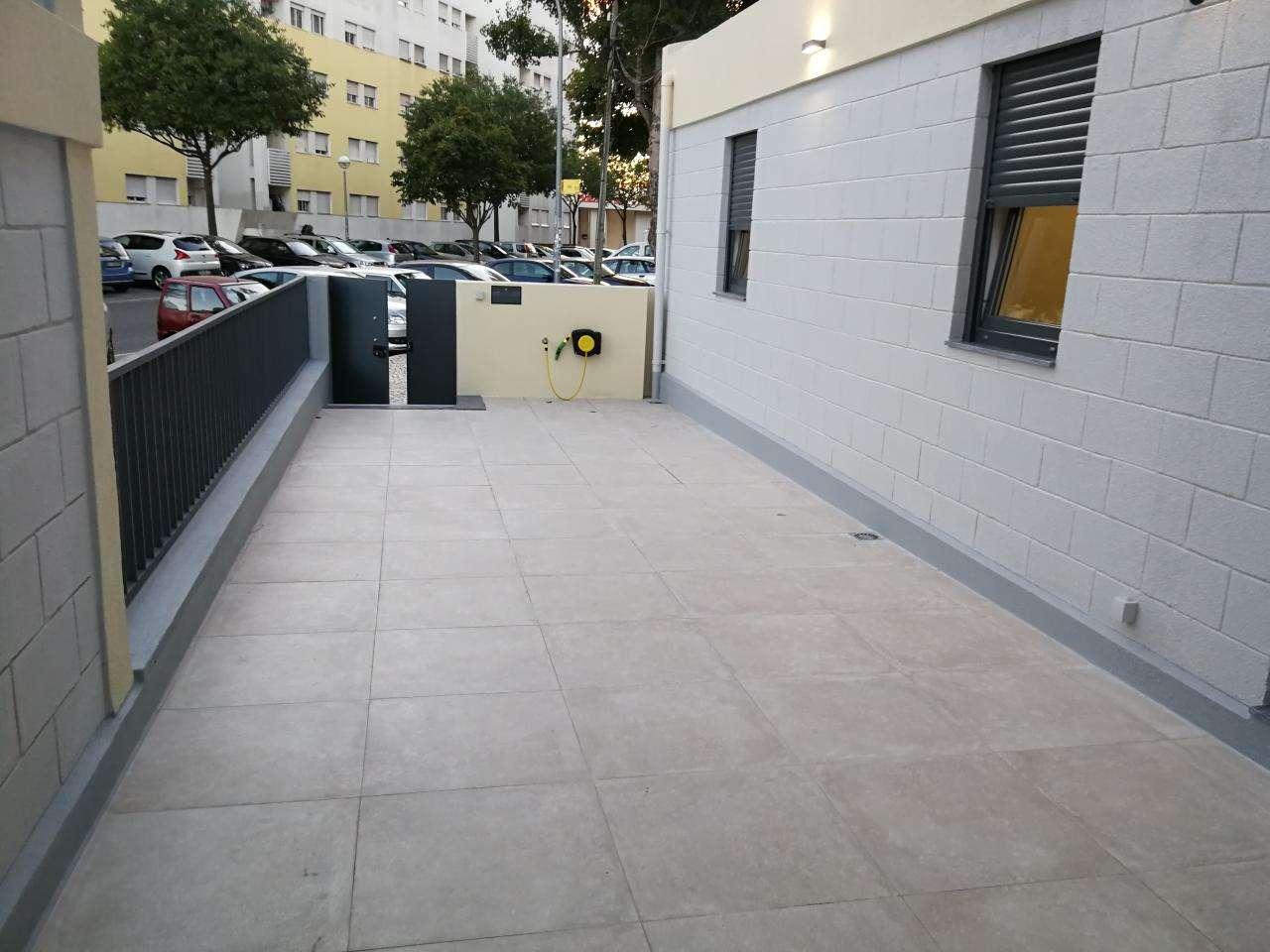 Moradia para arrendar, Lumiar, Lisboa - Foto 2