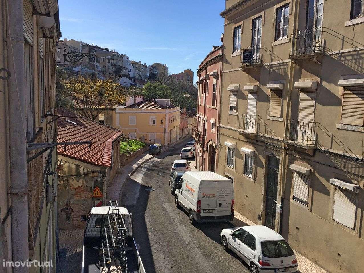 Apartamento para comprar, Rua Arco do Carvalhão, Campo de Ourique - Foto 28