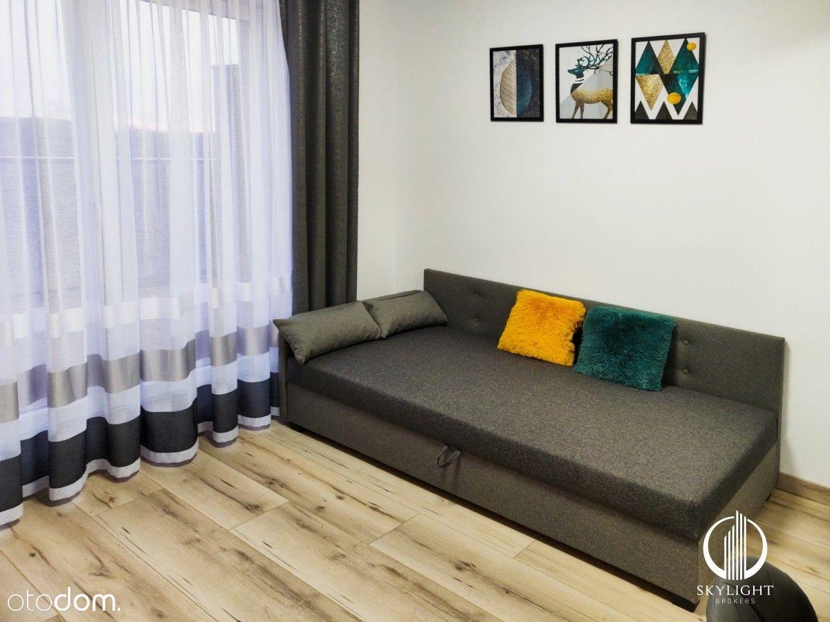 Apartament Pomorska Park, 2-pokojowe mieszkanie.