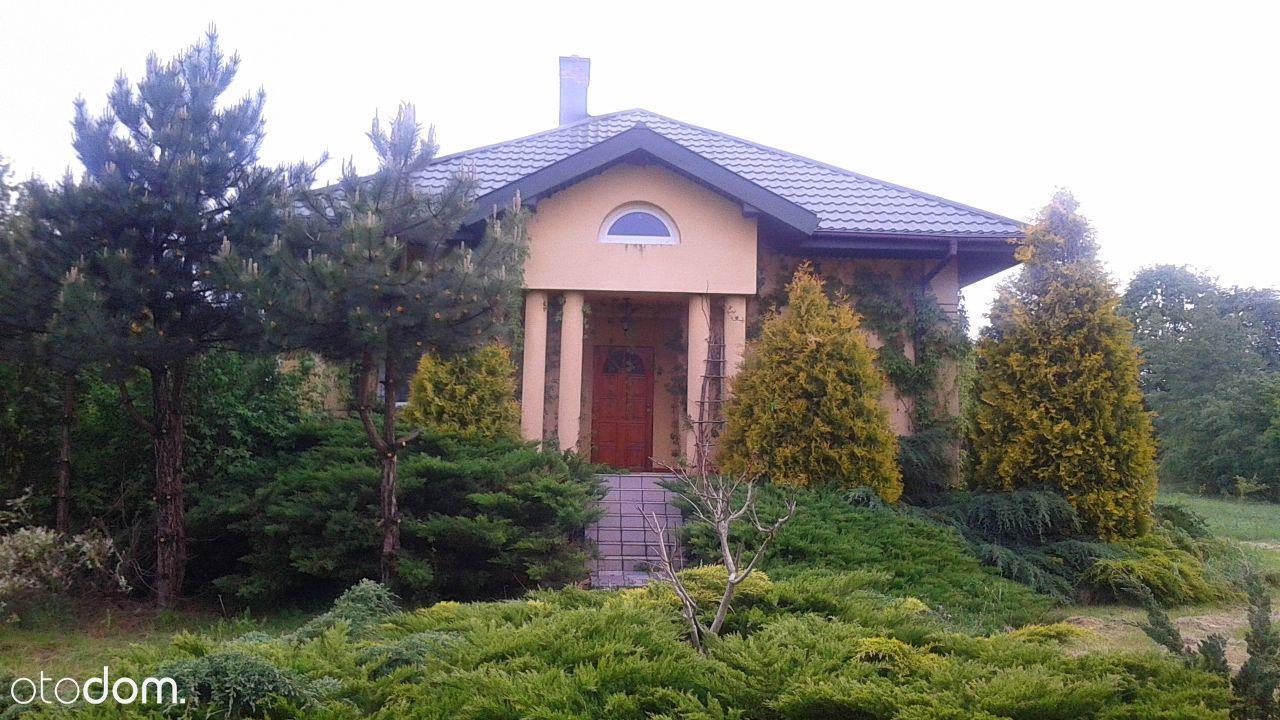 Dom letniskowy nad jeziorem Białka Tomaszne Czarne