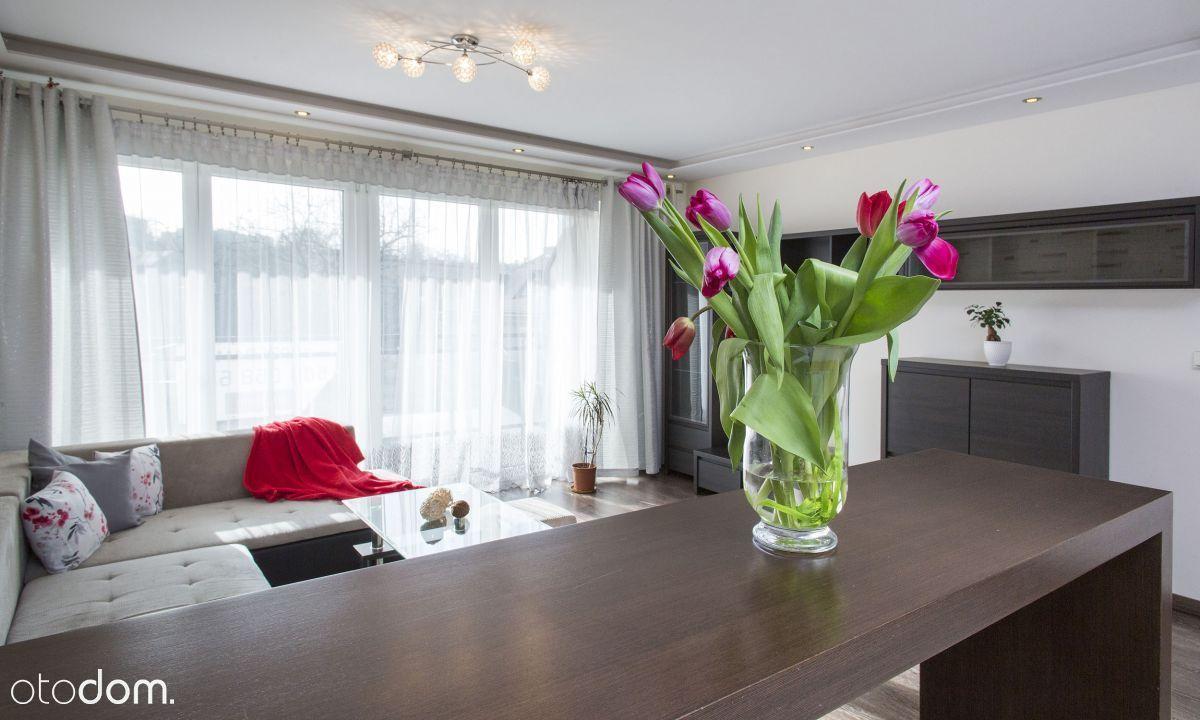 Komfortowe mieszkanie 69,5 m2 w Bochni dla Ciebie
