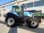 New Holland T8020 - 4