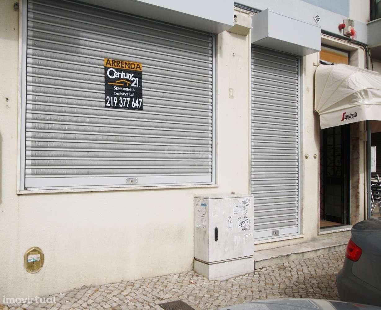 Loja para arrendar, Póvoa de Santo Adrião e Olival Basto, Lisboa - Foto 1