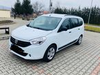 Dacia Lodgy 1.5 - 1
